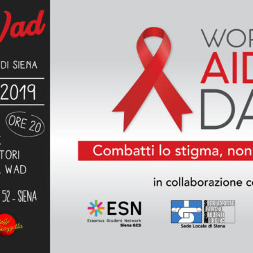 AperiWAD | Speciale World Aids Day