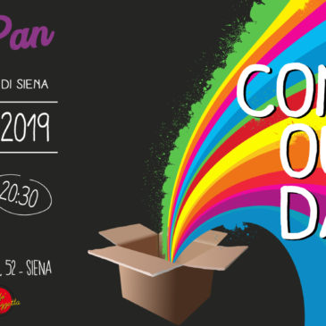 Aperipan – Coming Out Day