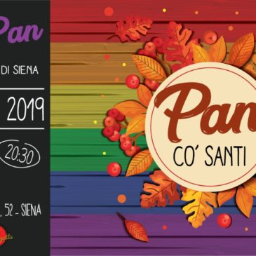 Aperipan | Pan co' santi